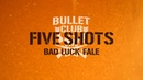 Bad Luck Fale on his biggest moments with BULLET CLUB! (BULLET CLUB Five Shots)