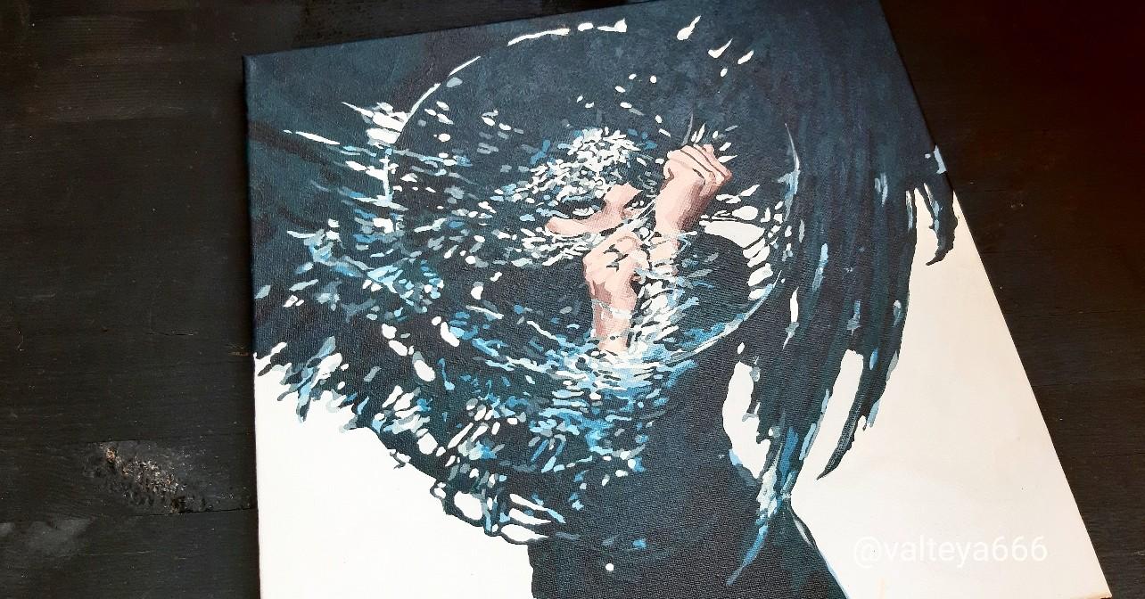 Хештег картина на   Салон Магии и Мистики Елены Руденко. Киев ,тел: +380506251562 QZUovk3NZ3k