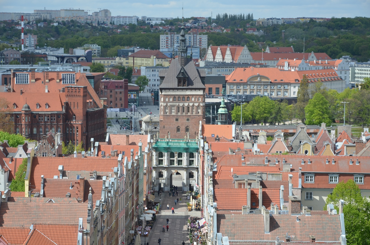 3us0fjH7eqQ Гданьск - северная столица Польши.
