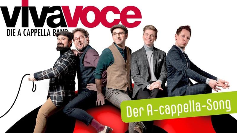 Viva Voce Der A cappella Song