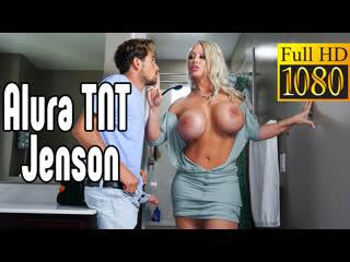 Alura TNT Jenson Big TITS большие сиськи big tits Трах, all sex, porn, big tits , Milf, инцест, порно blowjob brazzers секс