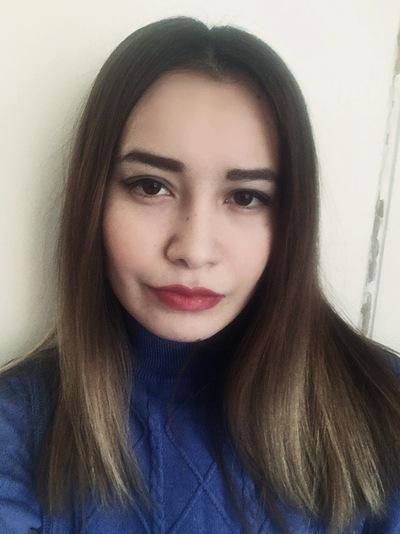 Лилия Акубакова