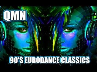 Aqua ,Masterboy, Dj BoBo,Culture Beat ,Dj Company ,Fun Factory,Real McCoy,Euro Dance Megamix