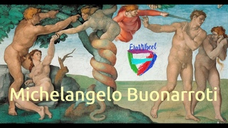Michelangelo Buonarroti (1475-1564): Classical nude oil paintings