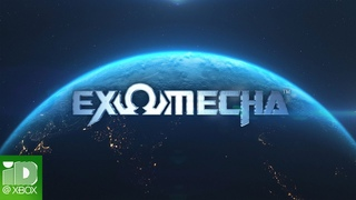 EXOMECHA - Gameplay Trailer