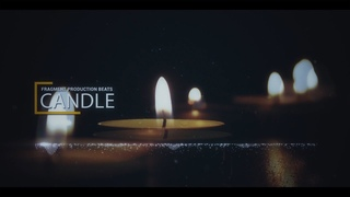 FRAGMENT PRODUCTION BEATS | CANDLE [ON SALE]
