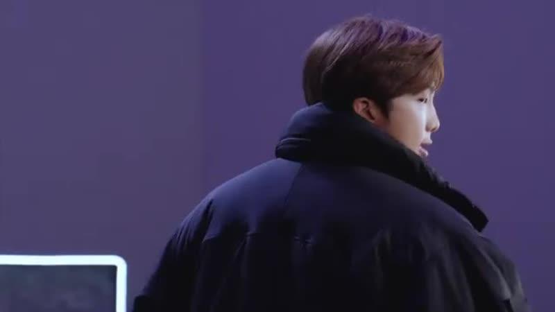 ⠀PROJECT 7 촬영 현장을 환하게 밝힌방탄소년단의 모습 독점 공개로 만나보세요 ⠀Where BTS shines at their natu