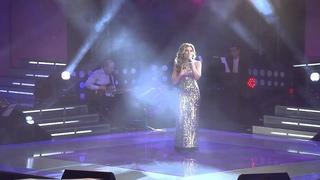 Margo Pozoyan - I Have Nothing -