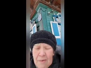 Как у простых людей отжимают землю в центре Иркутска