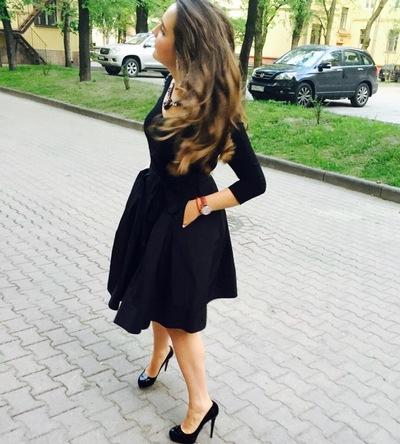 Lilya Rybkina