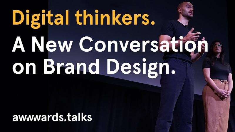 A New Conversation on Brand Design R GA Creative Directors Jennifer Vano and Augustus Cook