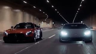 Da Hool - Meet Her At The Loveparade Lamborghini Vs AMG