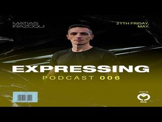Matias Irazoqui - Expressing 006