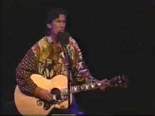 Townes Van Zandt - 11/02/1991 - Amsterdam, Netherlands - full concert