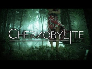Сюжетный трейлер Татьяны игры Chernobylite!