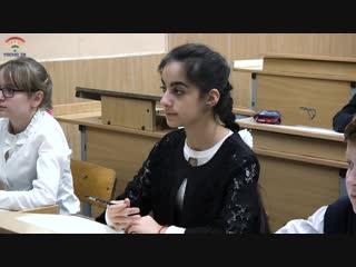 Ученица Гимназии №2 г.Тосно Камилла Вербицкая заняла призовое место в областном конкурсе детского рисунка