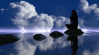 Nature meditation   Magic music 🎵