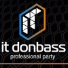 IT Donbass (Club)