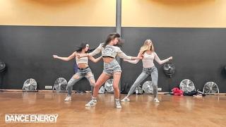 Reggaetón Lento - CNCO & Little Mix (Remix) / Choreography by Desiree Leucci / DANCE ENERGY STUDIO