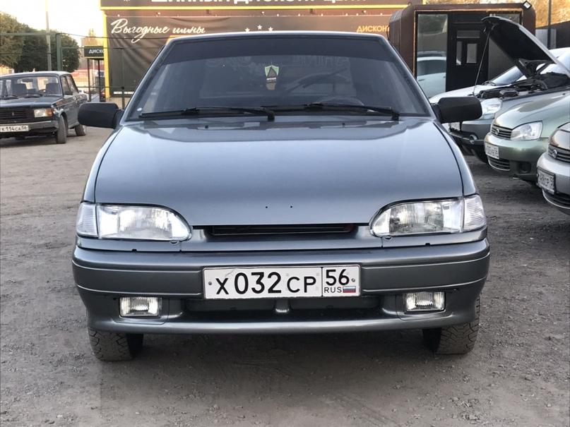 Купить ВАЗ 2114 2008 года  В хорошем | Объявления Орска и Новотроицка №9808