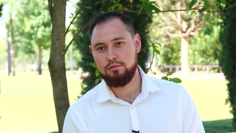 Вадим Кульков почему я решил пойти в политику