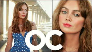 """marissa cooper """"the oc"""" makeup hair & outfit 