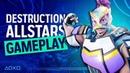 Destruction AllStars PS5 3-Player Teamplay