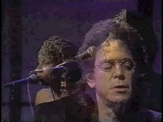 Lou Reed Collection on Letterman, 1986-2010 (stereo)