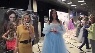 Зухра Мухарямова - Телеведущая, модель, королева красоты