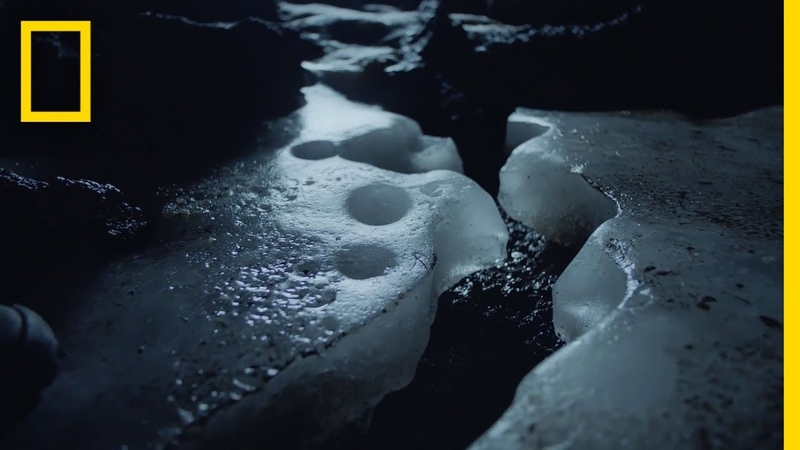 Iceland's Volcanic World National Geographic