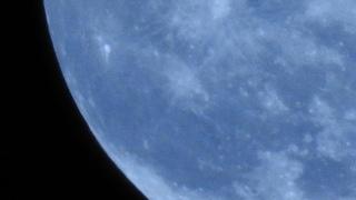 Суперлуние.Самая большая луна 2020 г. Керчь.Жуковка. Крым.
