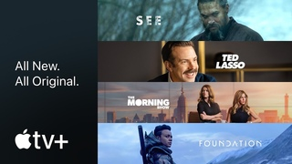 Apple TV+ Summer 2021 & Beyond   Official Preview