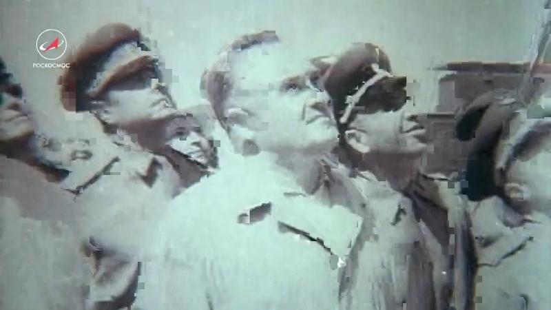 Про четыре челюсти Королёва и расчёт ракеты на стене барака