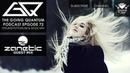 GQ Podcast Drumstep Drum Bass Mix Zanetic Guest Mix Ep 72
