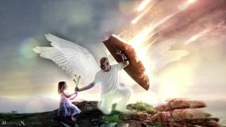 1111 Гц Мощная ангельская защита.