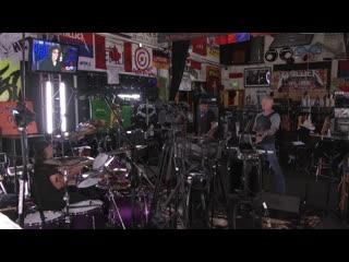 MetallicA -  - The Howard Stern Show [Funmetall] [Full Episode]