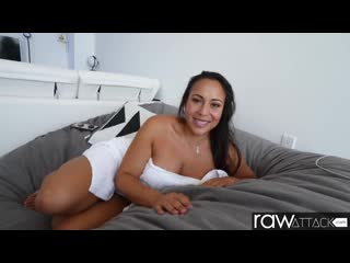Carmela Clutch - RawAttack Busty Creampied After Hot Sex [Brazzers, RawAttack, Bangbros, NaughtyAmerica, Babes, RealityKings]