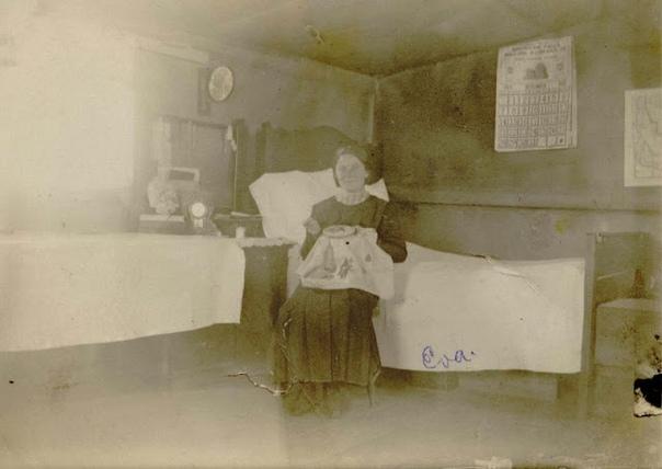 Подборка фотографий прошлого века Семейные фото и интерьеры Эдвардианской эпохи. 1900-е годы.