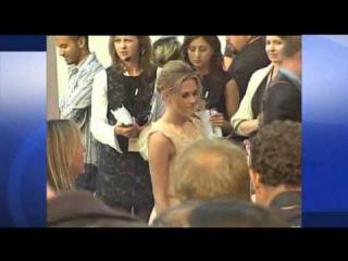 Kristen Stewart Into the Wild L.A Premiere