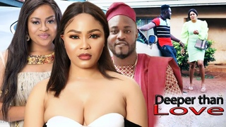 deeper than love (2020 best of sharon francis movie) - 2020 new nigerian movies/ full african movies