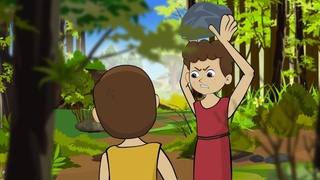 Cain And Abel   Animated Kids Bible   Latest Bible Stories For Kids HD