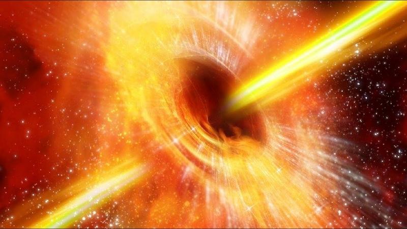 Как устроена Вселенная Смерть звезды Таинственный космос космическая одиссея космос