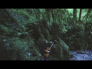 Shawn James  << The Guardian >> (Ellie's Song, Official Music Video, 1080p Full-HD)