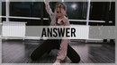 ATEEZ (에이티즈) - Answer [Dance Cover by MNT]