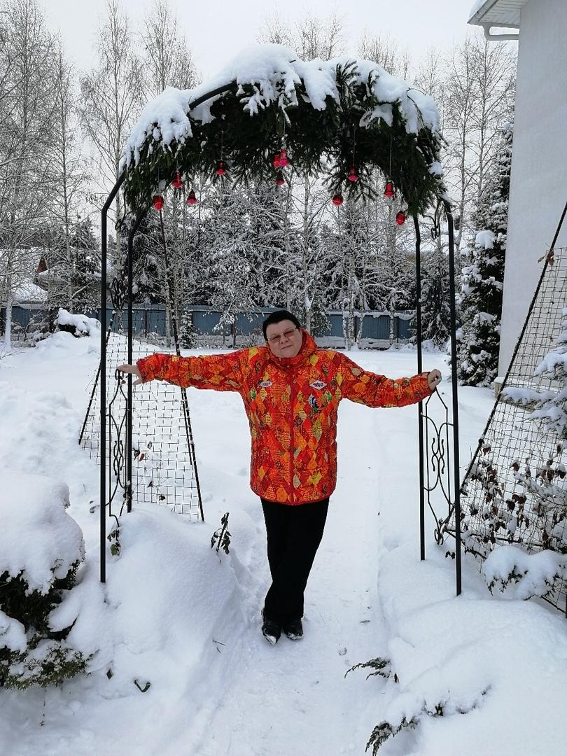 Елена чуркина похудела
