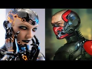 ТЕХНОЛОГИИ 2021 | Биогибридные Роботы с настоящими Мышцами | Реактивный ранец | Космический туризм