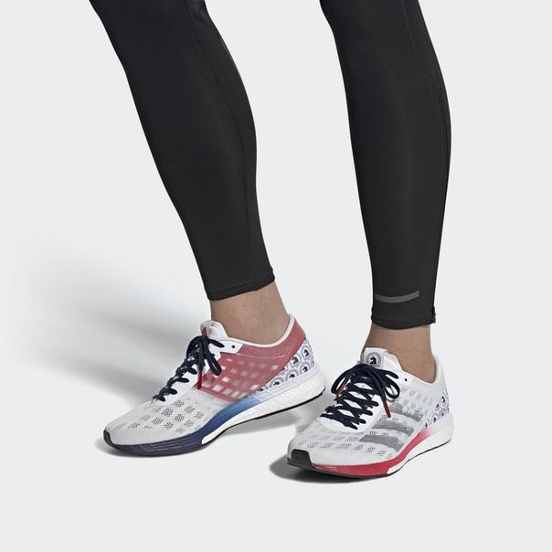 Кроссовки для бега Adizero Boston 9 image 2