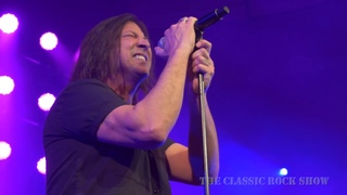 """Deep Purple """"Highway Star"""" performed by The Classic Rock Show"""