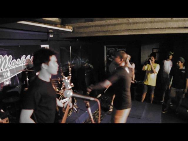 TenBahtPerHour TBPH Take Control Official Music Video