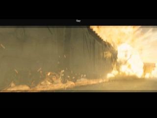 Allan McKay - VFX Reel 2013